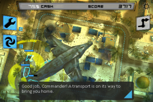 Anomaly Warzone Earth by Chillingo Ltd screenshot