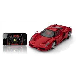 Silverlit Interactive Bluetooth Remote Control Enzo Ferrari Car
