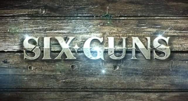 Six Guns - Akce z Divokého západu od Gameloftu (videa)