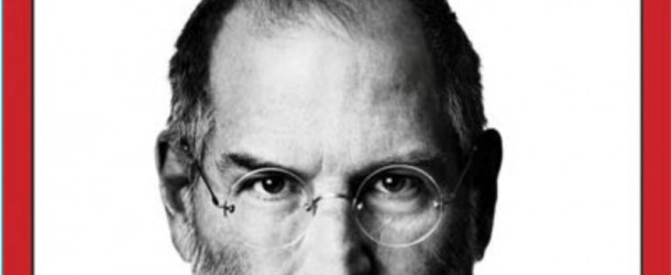 Steve Jobs - TIME Person Of The Year?
