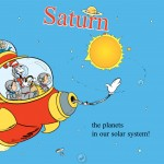 There's No Place Like Space!: All About Our Solar System (iPad) - Objects