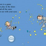 There's No Place Like Space!: All About Our Solar System (iPad) - Mini-game