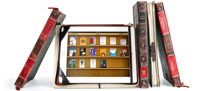 BookBook for iPad