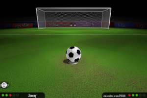 Soccer Showdown by Naquatic screenshot