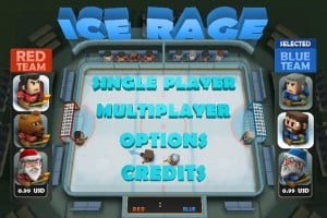 Ice Rage by Mountain Sheep screenshot