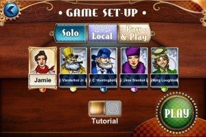 Ticket to Ride Pocket by Days Of Wonder, Inc. screenshot