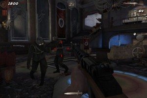 Call of Duty: Black Ops Zombies by Activision Publishing, Inc. screenshot