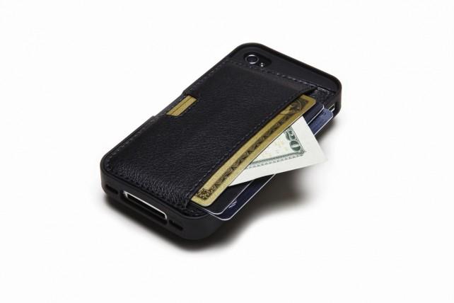 Q Card Case