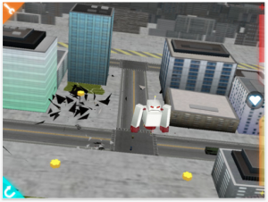 BigBot Smash by Ayopa Games LLC screenshot
