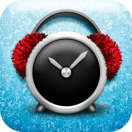 Save Yourself The Hassle Of Being Late To Work On A Snowy Morning With Winter Wake Up