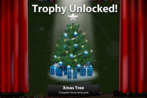 Blueprint 3D version 1.1 - Christmas Trophy