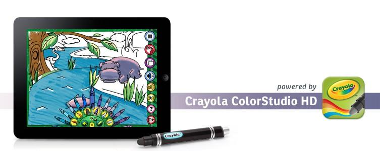 Crayola Color Studio HD