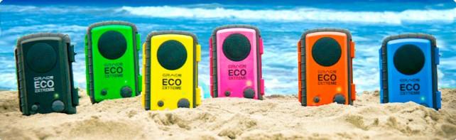 Grace Digital Eco Extreme - Colors