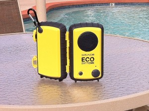 Grace Digital Eco Extreme (Lemon Zest) - Exterior