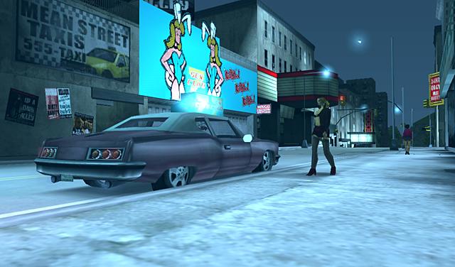Grand Theft Auto III vyjde 15. prosince (video)