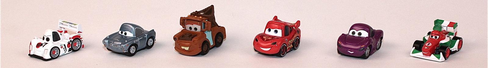 Cars 2 AppMATes