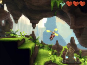LostWinds by Frontier Developments Ltd screenshot