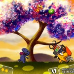 Monster Fruit (iPad 2) - Level 12