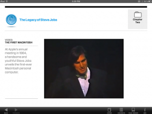 FORTUNE The Legacy of Steve Jobs by Time Home Entertainment Inc. screenshot