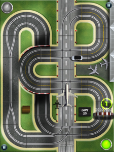 Slot Racing HD by Quantix Games screenshot