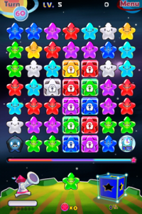 PINGO STAR by Playtum screenshot