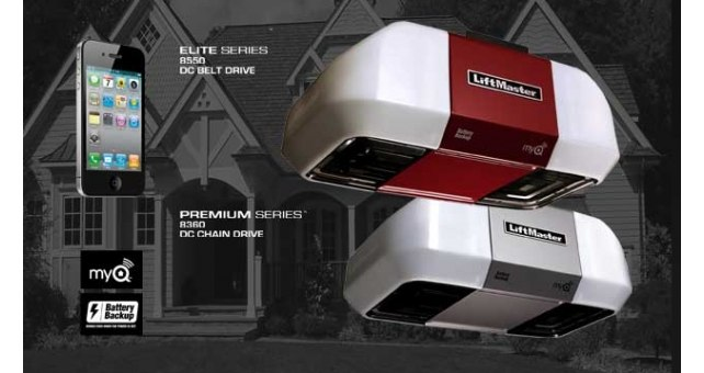 1000 Images About Chamberlin Liftmaster Products On