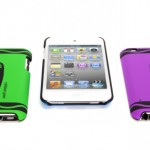 The Crayola Classics case for iPod touch. Make your iPod touch look like a giant crayon!