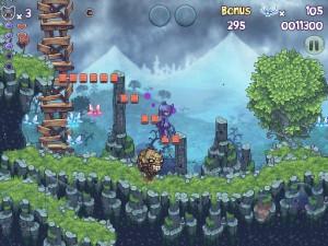 Terra Noctis by Bulkypix screenshot