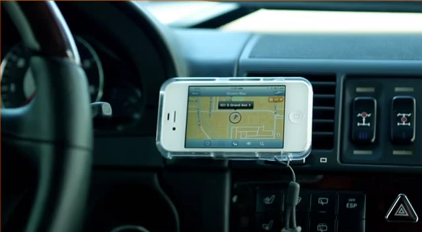 Rokbed Car Mount