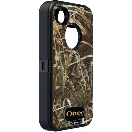 Realtree Case