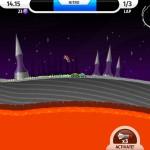 Lunar Racer (iPad 2) -Rhea