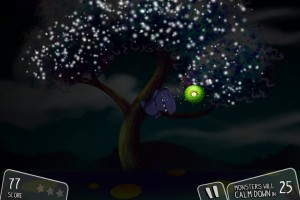 Monster Fruit version 1.1 (iPhone 4) - Night