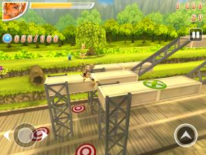 Speed Blazers by fraktalvoid screenshot
