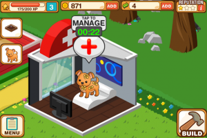 Fluff Friends Rescue ™ by SGN screenshot