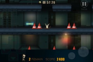 SpySpy by Hocobi Inc. screenshot