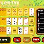 Pokertini (Pre-release) - Simultaneous