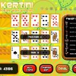 Pokertini (Pre-release) - Winning