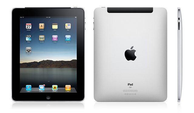 Is Apple's IPAD 3 Already Leaving China For The United States ...