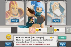 Raid Leader by Crescent Moon Games screenshot