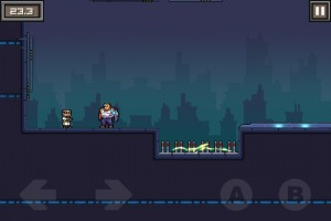 League of Evil 2 by Ravenous Games screenshot