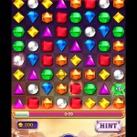 Bejeweled Blitz version 1.15 (iPad 2) - Low Time Indicator