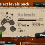 Blueprint 3D version 1.2 (iPhone 4) - Animals Level Pack