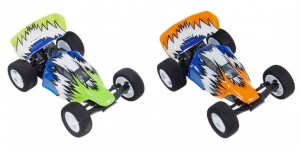 M-Racer Speed King - Colors