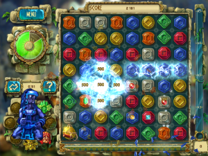 The Treasures of Montezuma 3 HD by Alawar Entertainment, Inc screenshot