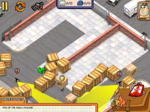 Mailmen by Ayopa Games LLC screenshot