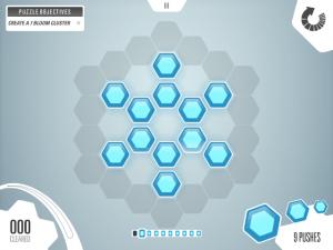 Fractal : Make Blooms Not War by Cipher Prime Studios screenshot