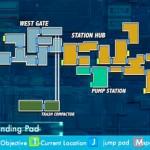 SZC: Beyond Dead (Pre-Release) - Map