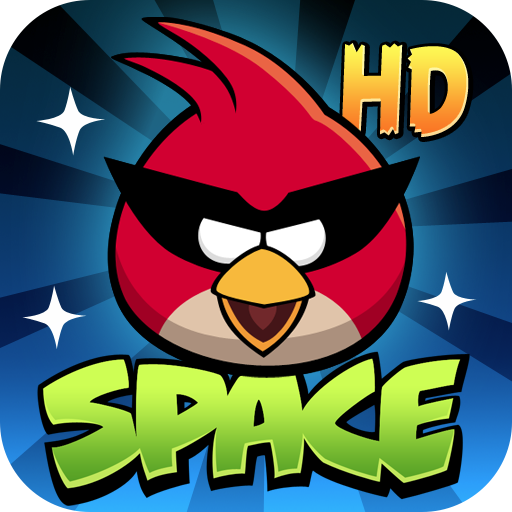 Take Angry Birds Space To A New 39 Golden 39 Level Appadvice
