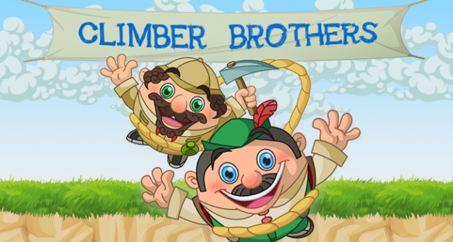 Retina iPad Update For Climber Brothers Now Available, Sold Separately