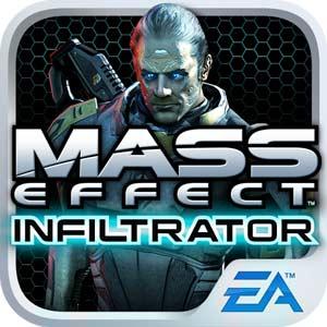 (Aporte) Mass Effect Infiltrator (APK+SD)(Mediafire)